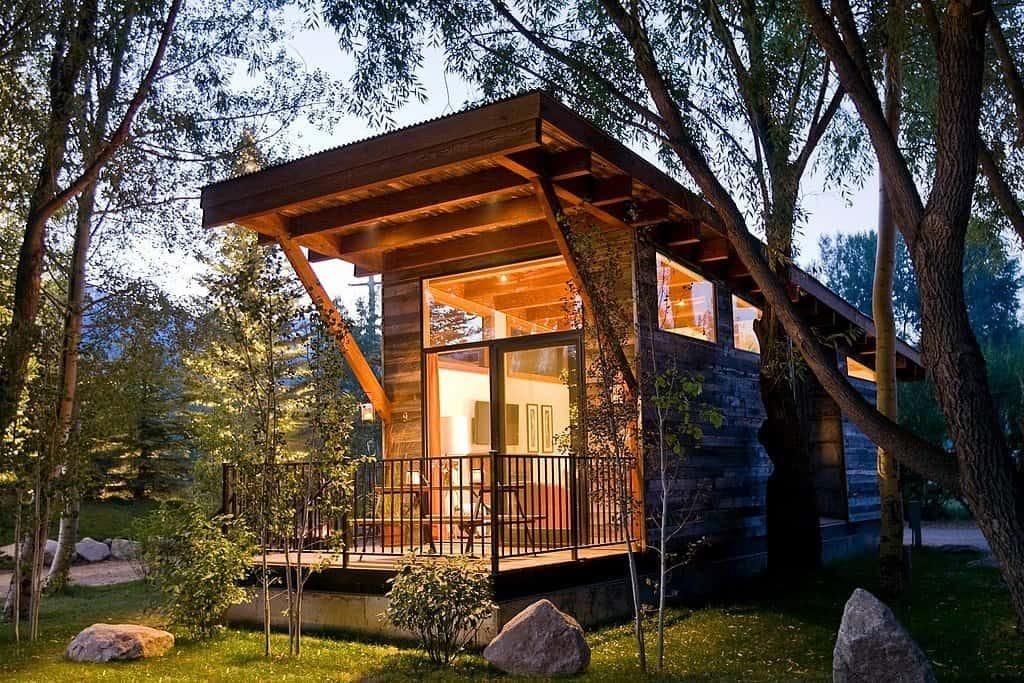 . Top 5 des raisons d'opter pour une tiny house