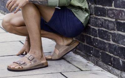 Birkenstock, Lowa, Merrell. 8 sandales pour hommes parfaites pour l'été.