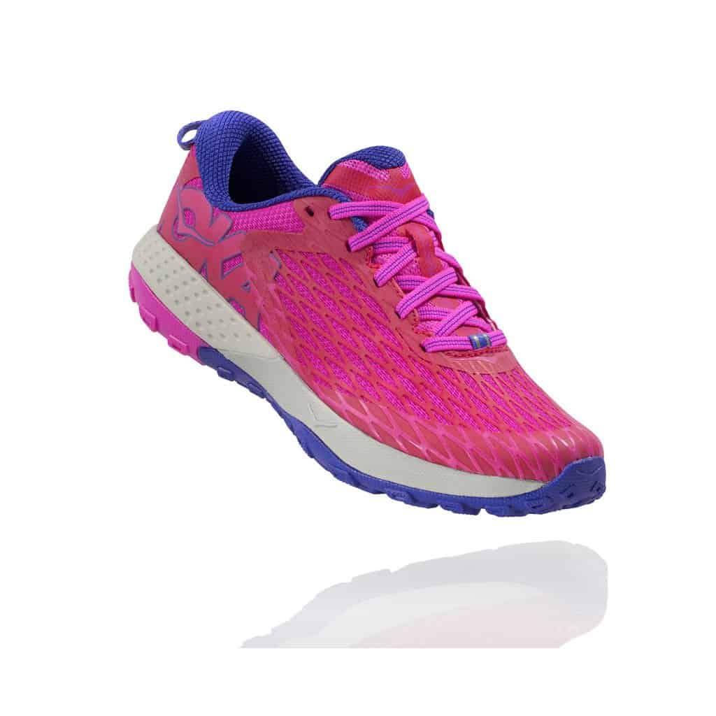 speed instinct trail shoe