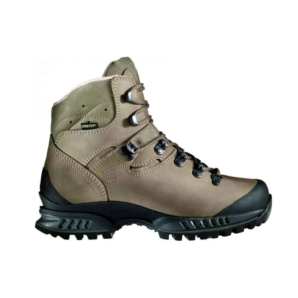 hanwag womens boot
