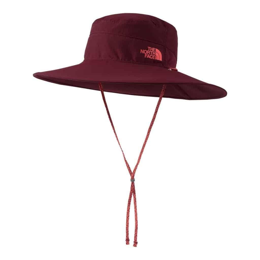 tnf sun hat