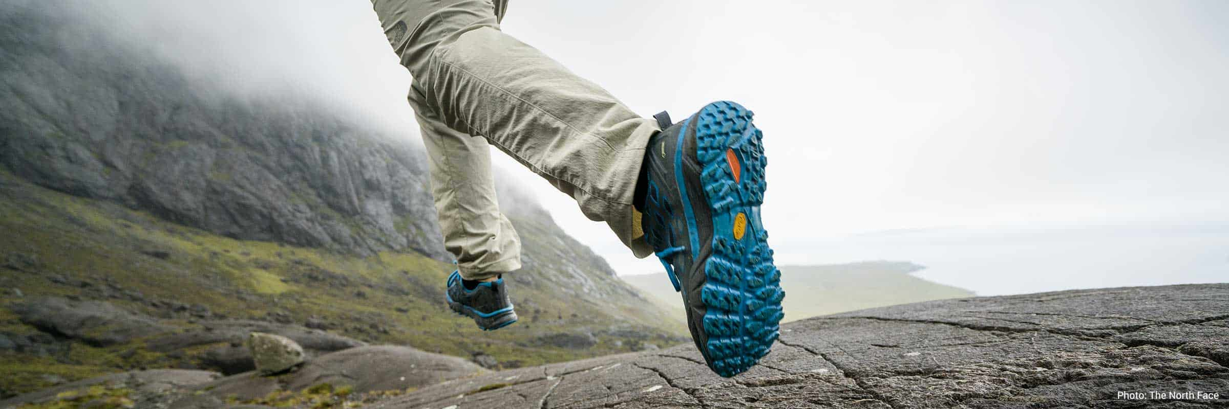 Finding the Perfect Running Shoe