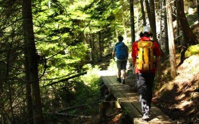 . Le guide d'équipement complet pour la randonnée.