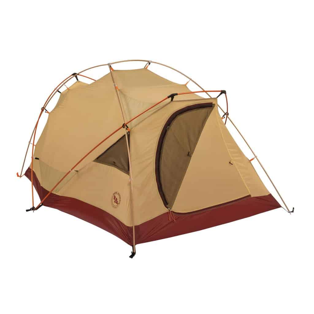 battle mountain 2 person tent