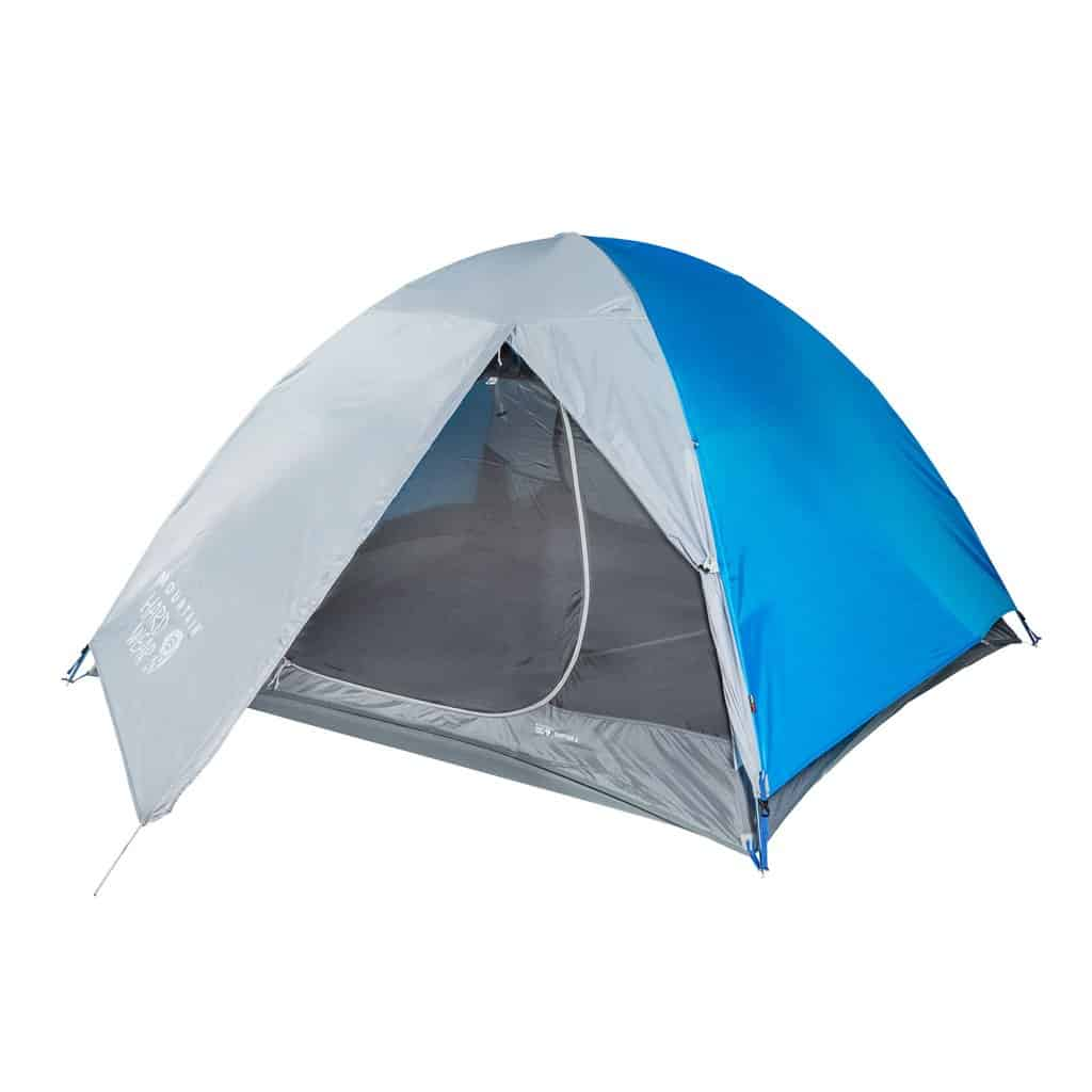 shifter 4 person tent