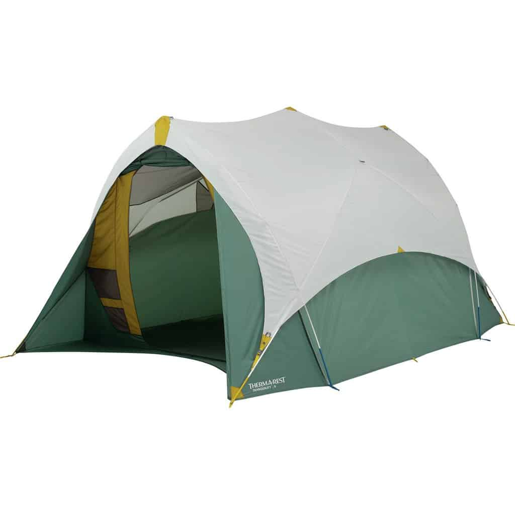 tranquility 6 person tent