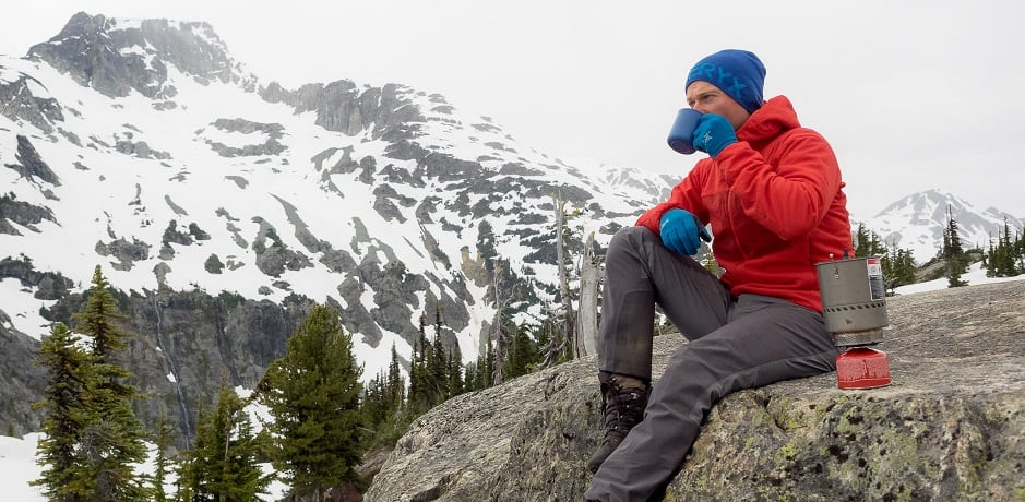 Arc'teryx Proton AR Hoody Review
