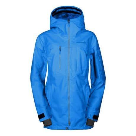 Norrona Roldal Gore-Tex PrimaLoft Jacket