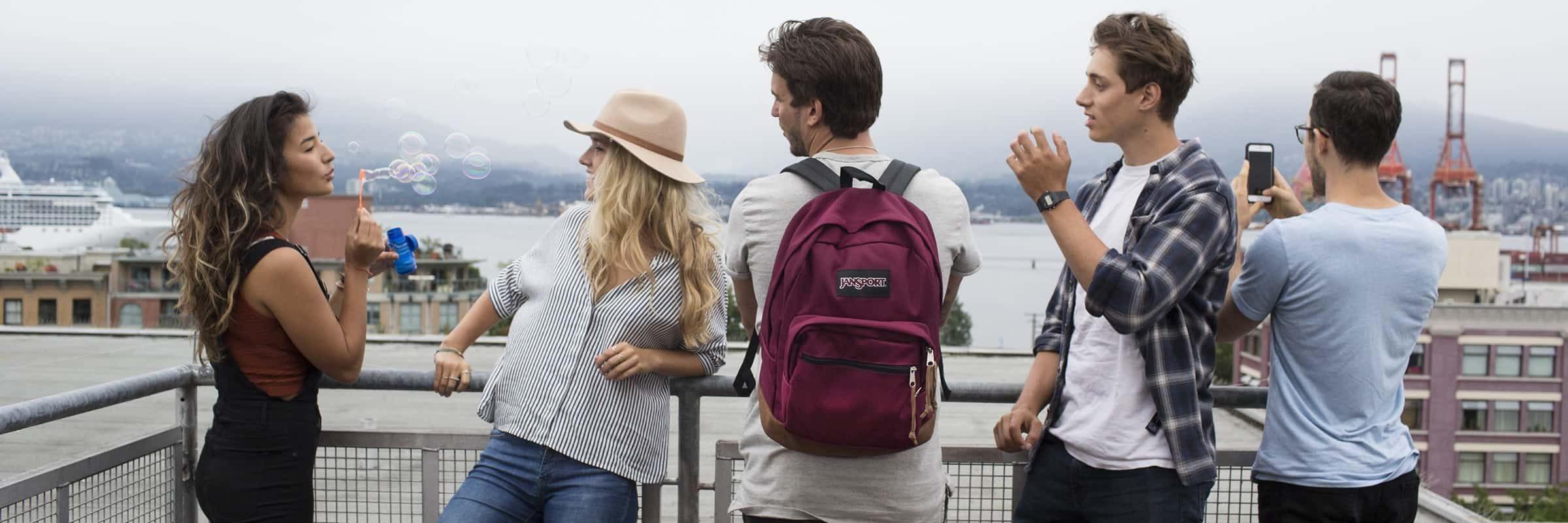 6 sacs d'école parfaits pour l'université