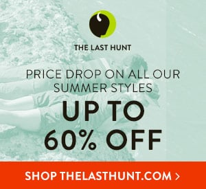 Shop TheLastHunt.com