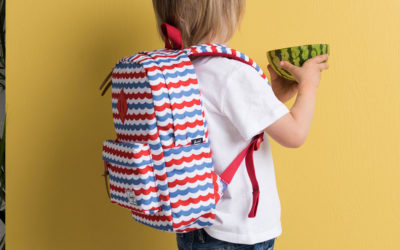 Backpacks, Burton, Fjällräven, Herschel Supply Co.. Top 5 Backpacks for Grade-Schoolers.