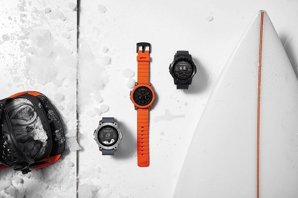 nixon-the-mission-collection