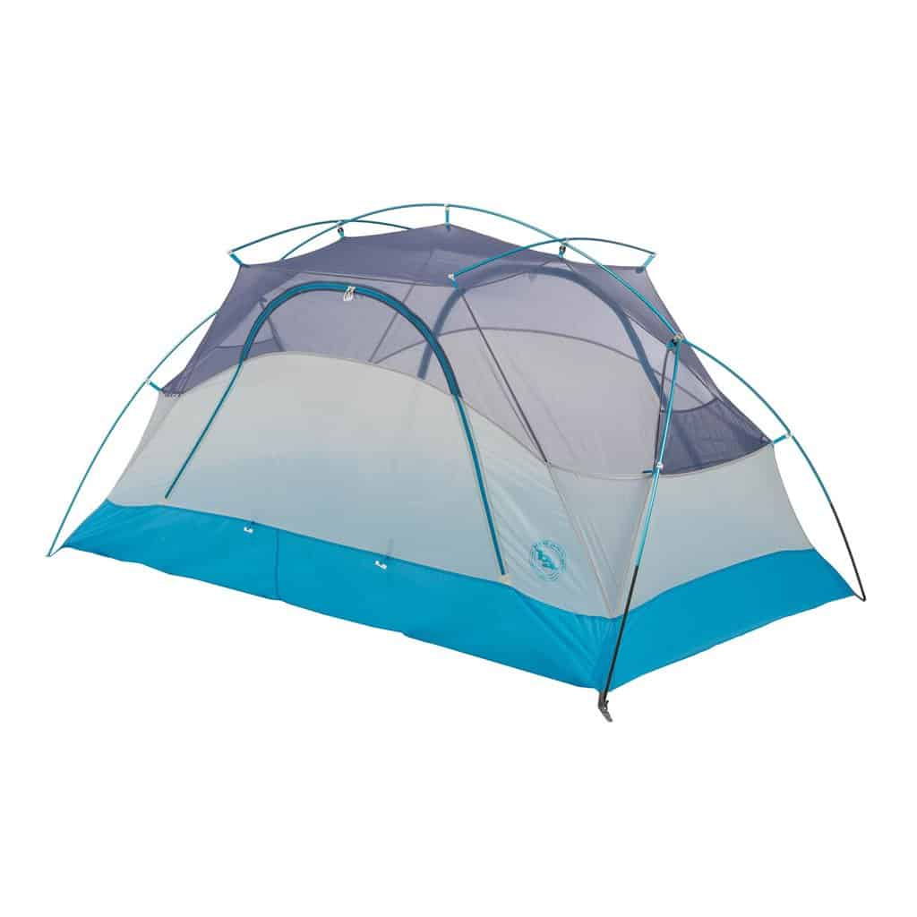 Big Agnes u2013 Tufly SL 2+ 2 Person Tent  sc 1 st  Altitude Blog & The Best 3-Season Tents 2017 - The North Face Black Diamond ...