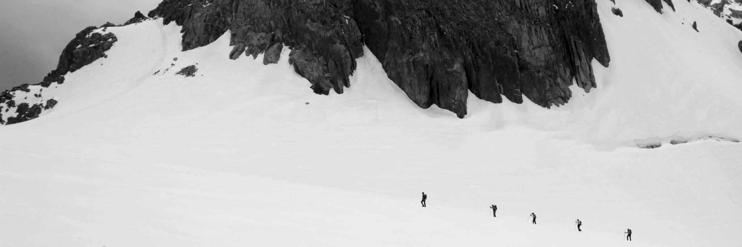 Arc'teryx, Black Diamond, Helly Hansen, Icebreaker, Kari Traa, Marmot, Mountain Hardwear, Norrona, Patagonia, Smartwool. Superposer ses vêtements pour le plein air