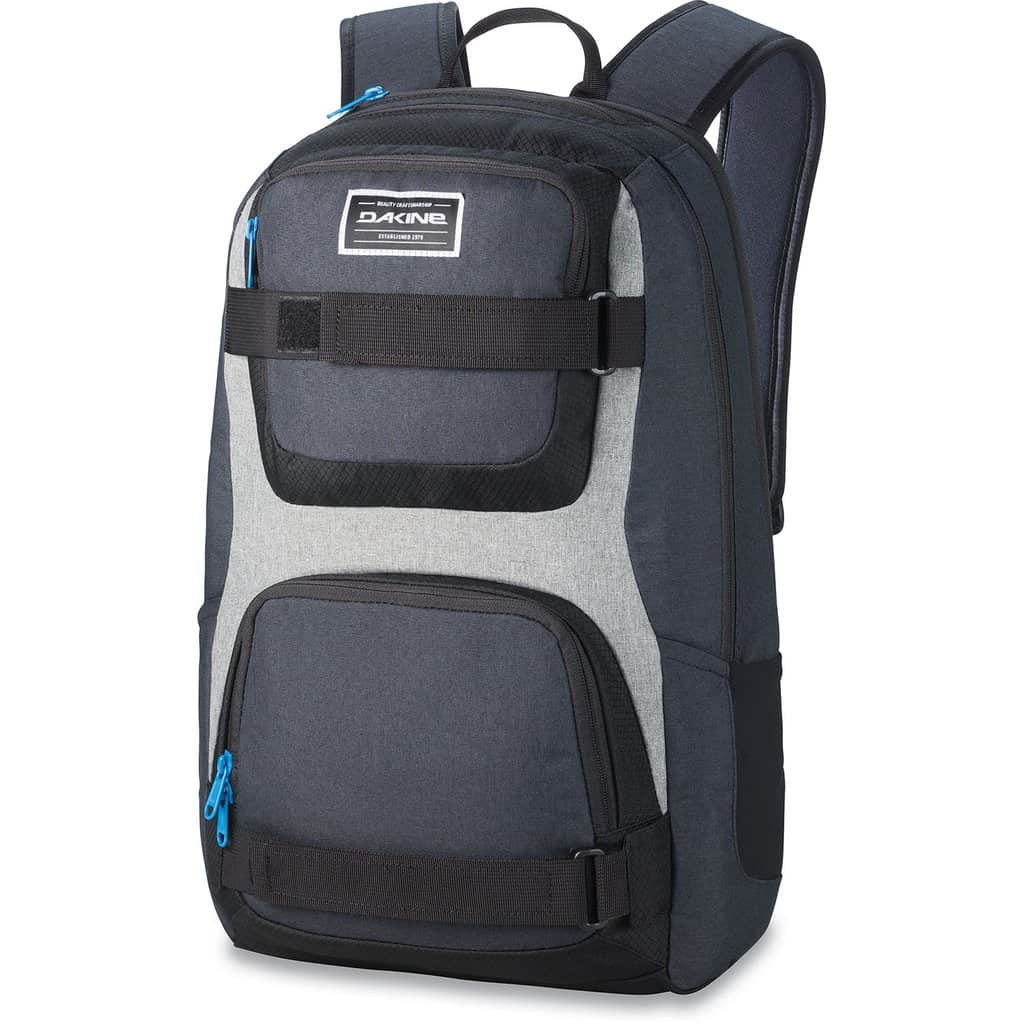duel backpack