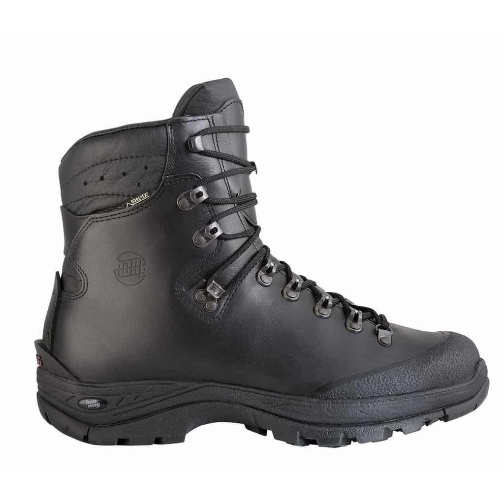 hanwag mens alaska winter gtx trekking boots