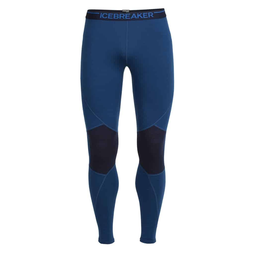 icebreaker mens winter zone leggings