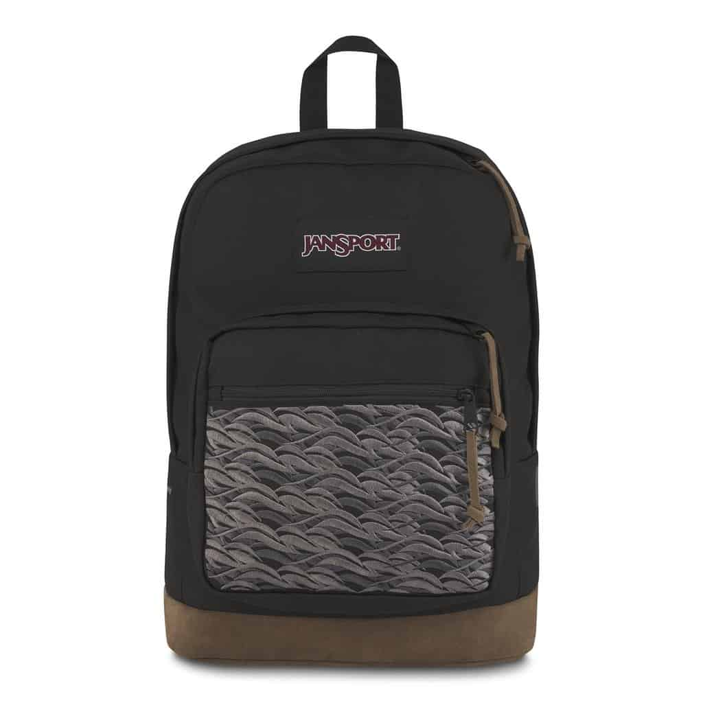 jansport X altitude sports limited edition backpack