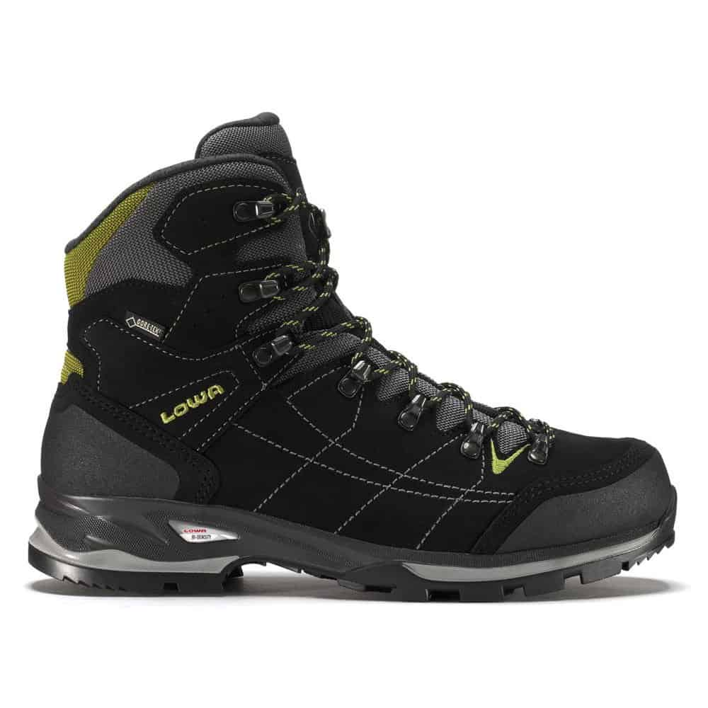 lowa hiking boot