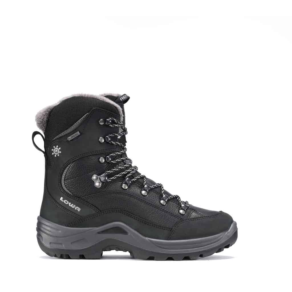lowa insulated hiking boot