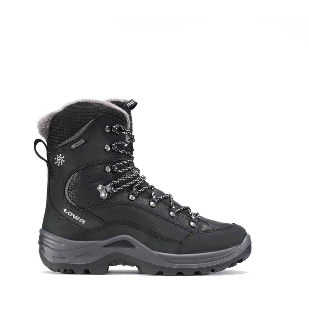 lowa insulated hiking boot