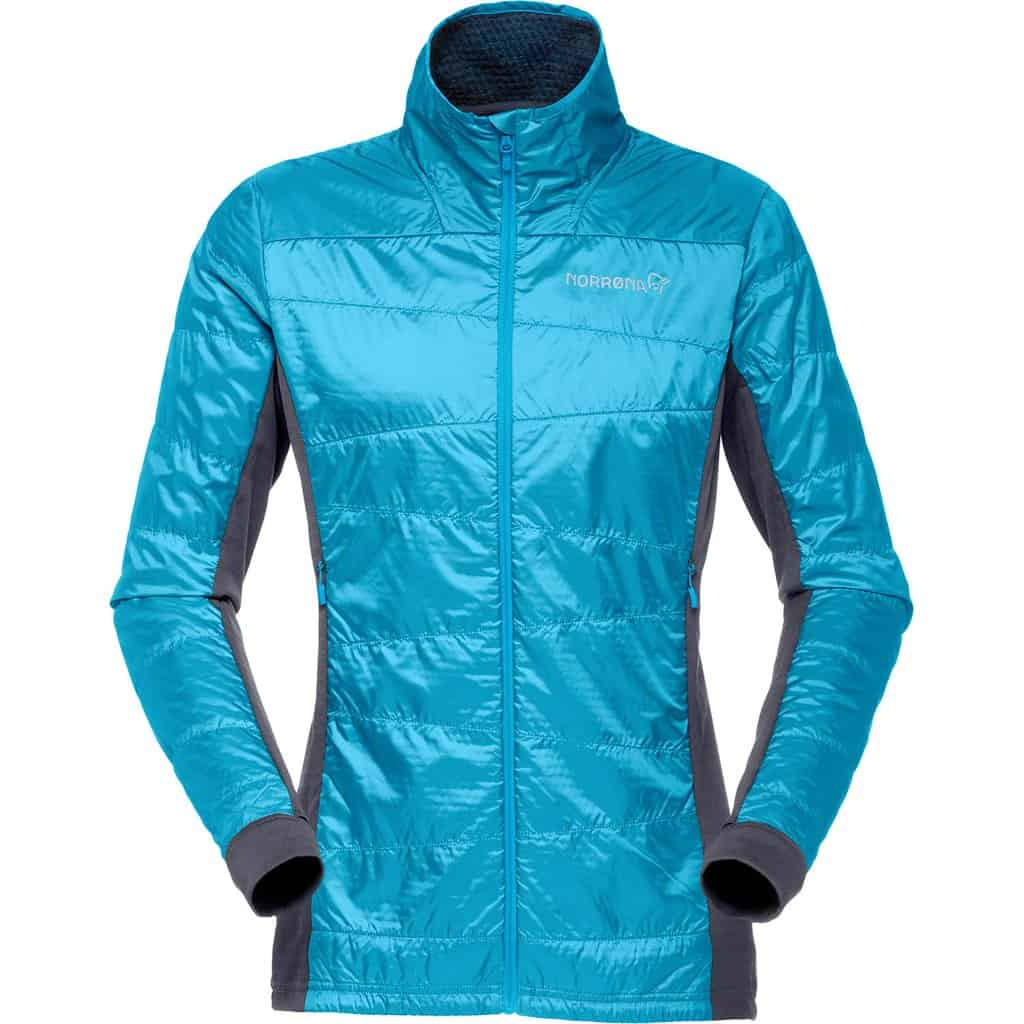 norrona womens falketind alpha 60 jacket