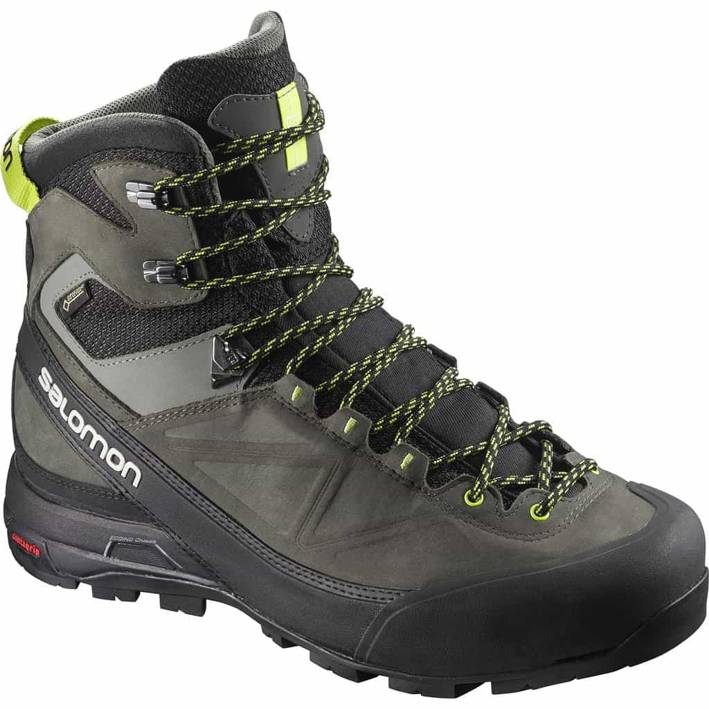 salomon mens x alp mtn gtx hiking boots