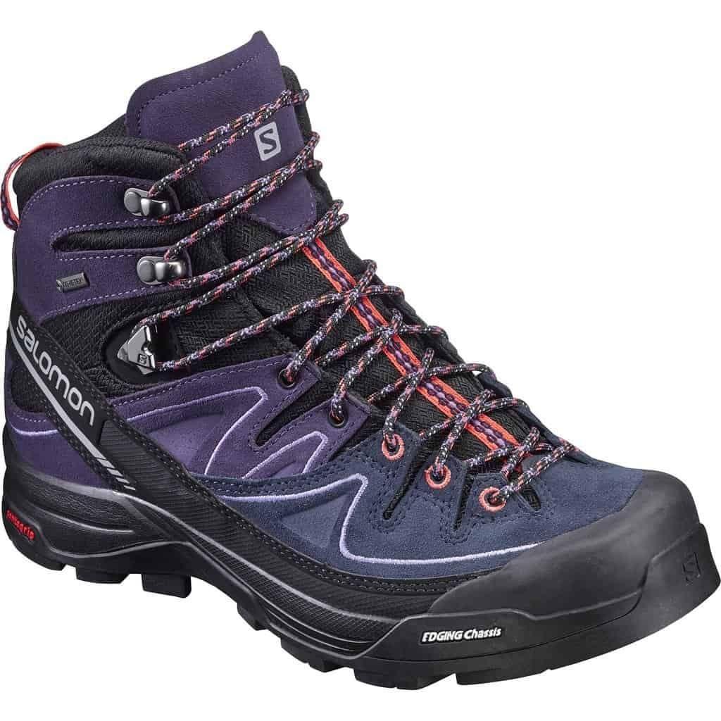 salomon hiking boot