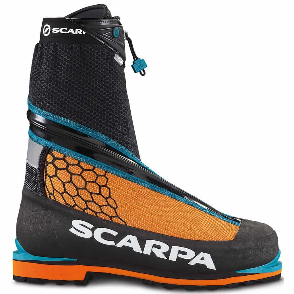 scarpa phantom tech mountaineering boots