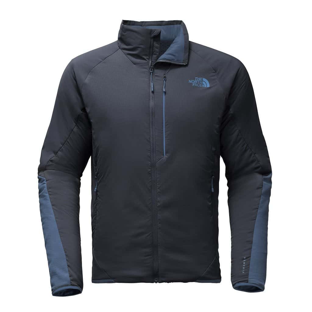 the north face mens ventrix jacket