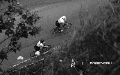 Louis Garneau. Altitude Sports X Louis Garneau: nouveau kit vélo.