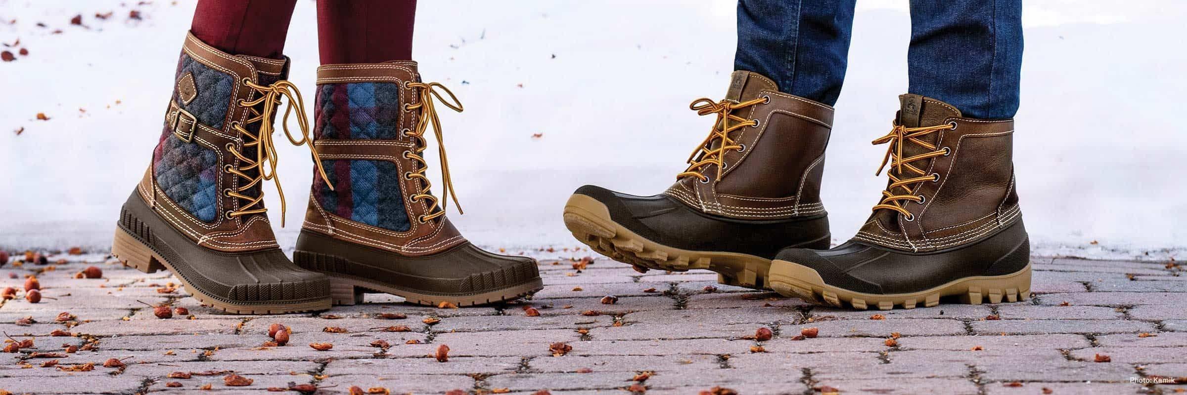 Comment trouver les meilleures bottes d'hiver