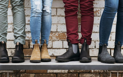 Blundstone, Boots. A Look at the 2017 Blundstone Boot Collection.