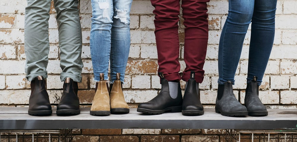 2b96e7c21b6 A Look at the 2017 Blundstone Boot Collection | Altitude Blog