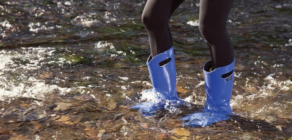Bogs. Introducing the Women's Berkeley Rain Boot by Bogs