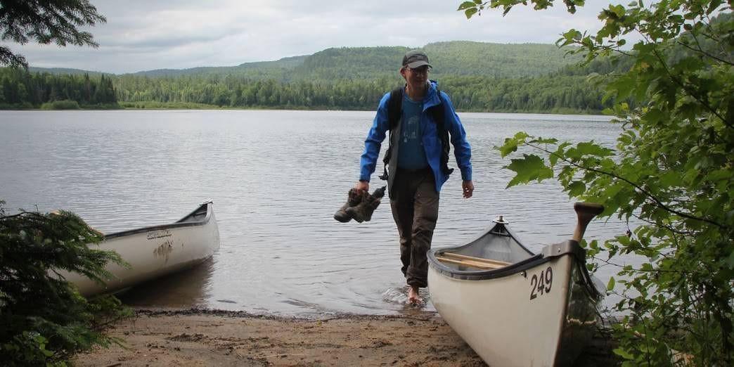 Buff, Bushnell, Chaco, Clif Bar, E-Case, Electric, Merrell, Oakley, Osprey, Suunto, Teva, Watkins. Canoe Gear Guide For Day Trips