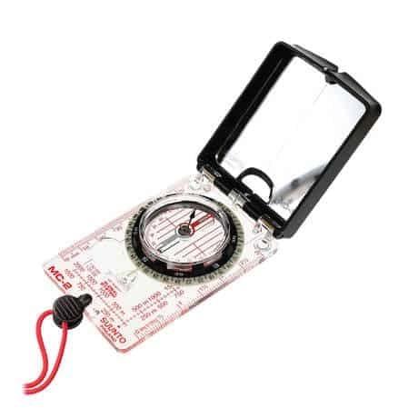 SUUNTO MC2-G-6400 Compas