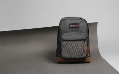 JanSport. The Altitude Sports X JanSport Collaboration.