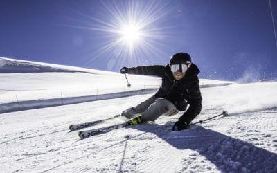 Anon, Arc'teryx, Burton, Norrona, Patagonia, Salomon, Ski & Snowboard. What to Wear Downhill Skiing.