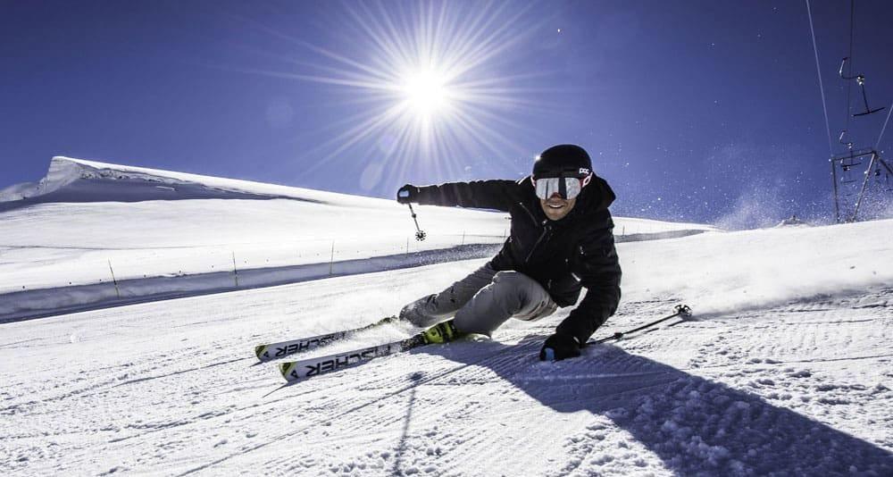 Anon, Arc'teryx, Burton, Norrona, Patagonia, Salomon, Ski & Snowboard. What to Wear Downhill Skiing