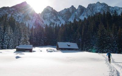 Arc'teryx, Druide, HotShots, Icebreaker, Norrona, Patagonia, Rab, Ski & Snowboard. Cross-Country Ski Apparel Guide.