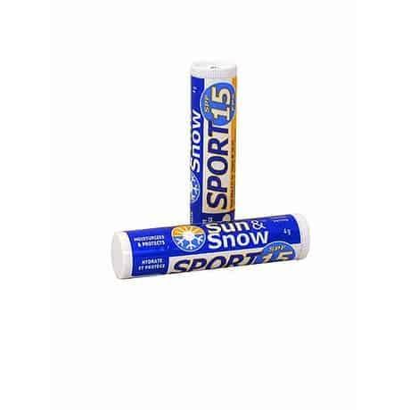 Hot Shots lip balm