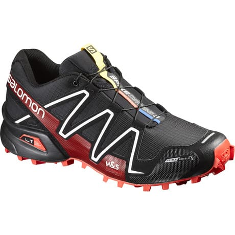 SALOMON Men's Spikecross 3 CS