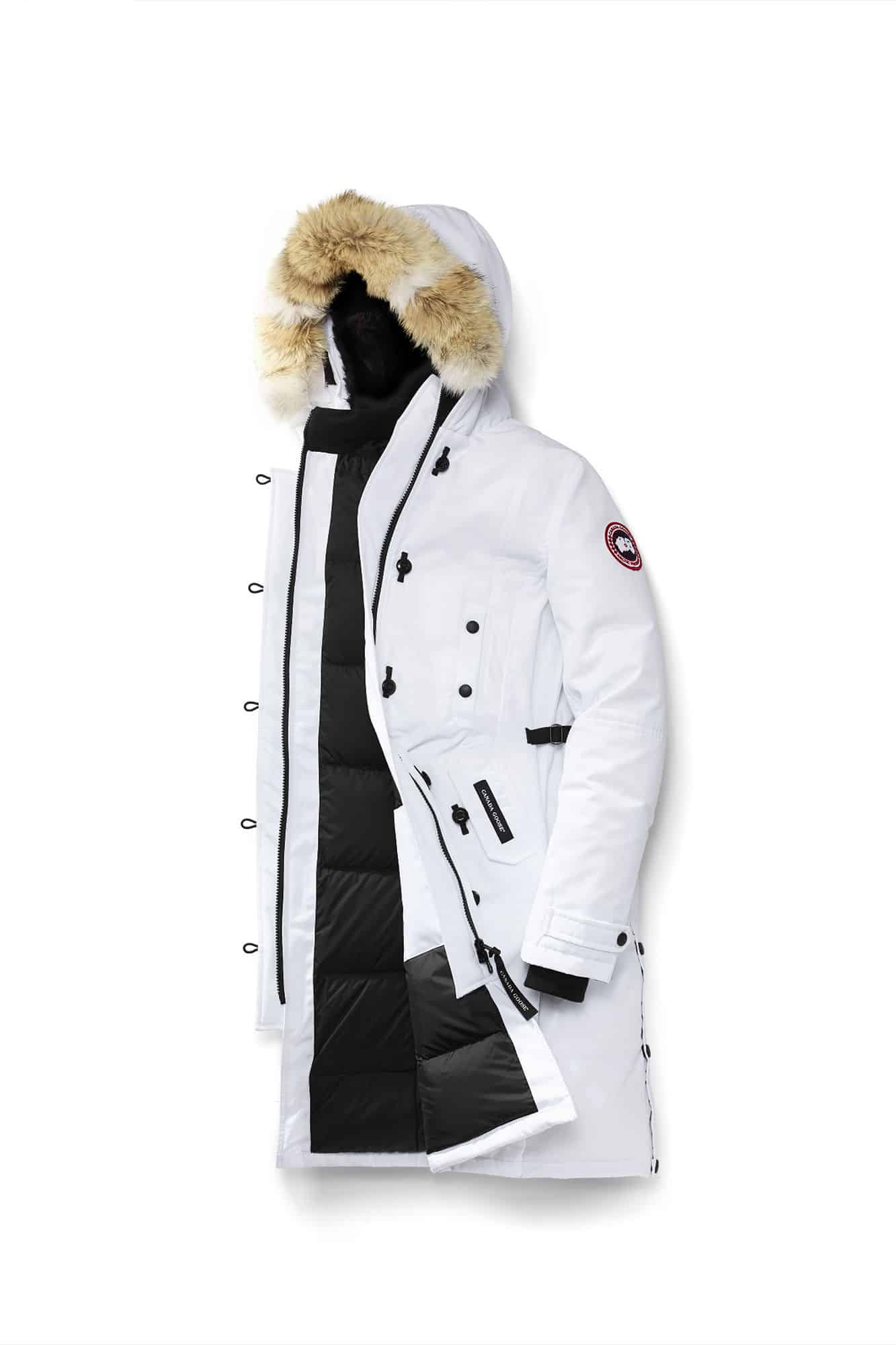 best canada goose womens parka