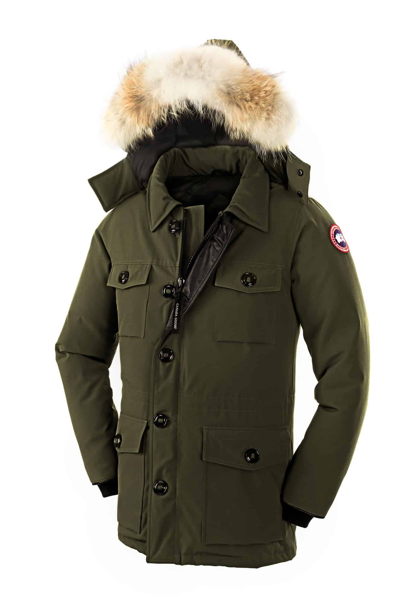 best mens canada goose jacket