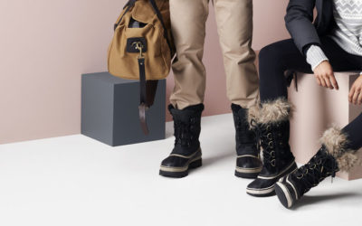 Boots, Columbia Sportswear, The North Face, Winter. Insulation Guide for Winter Boots.