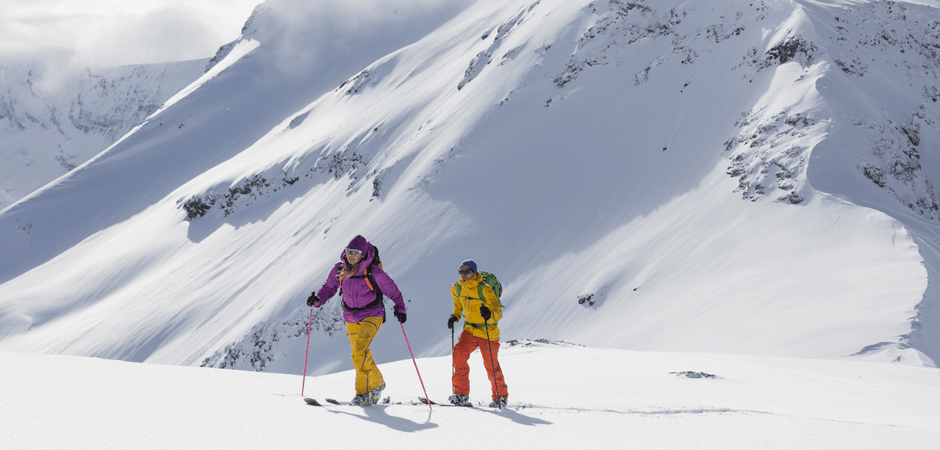 Norrona. New Norrøna Outerwear & Apparel for 2016