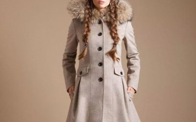 Arc'teryx, Canada Goose, Quartz Co., Sorel, The North Face. Best Winter Jackets to Wear with a Dress.