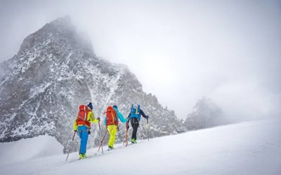 Outdoor Research, Ski & Snowboard, Winter. How to Perform an Avalanche Beacon Check.