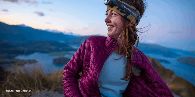 Arc'teryx, Black Diamond, Mountain Hardwear, Outdoor Research, Patagonia, Peak Performance, Rab, The North Face. Top Lightly Insulated Jackets For Women